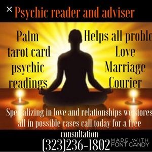 Other - Palm Tarot cards psychic readings and more